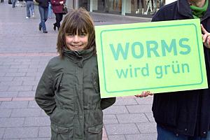 Wormser zeitung kennenlernen